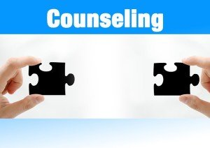 Coaching is not counselling